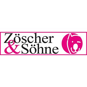 Zöscher & Söhne Elektro-HIFI- TV- u Beleuchtungskörper Großhandel GesmbH