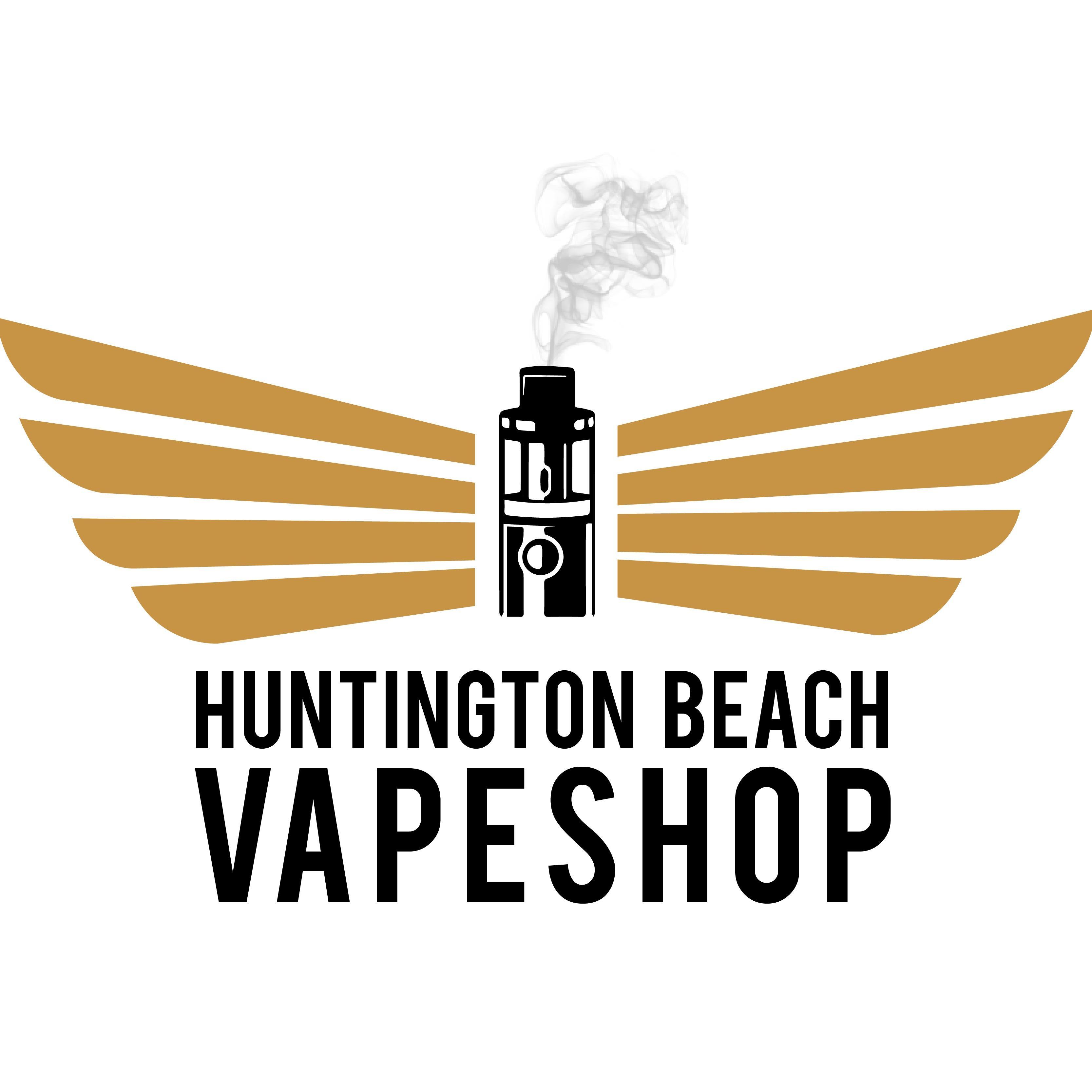 Huntington Beach Vape Shop