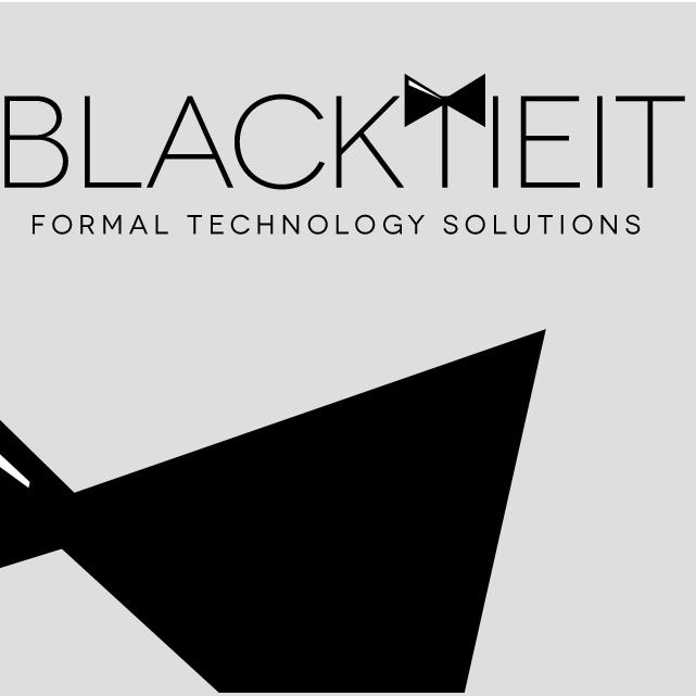 Black Tie I.T.