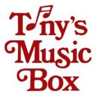 Tony's Music Box Ltd