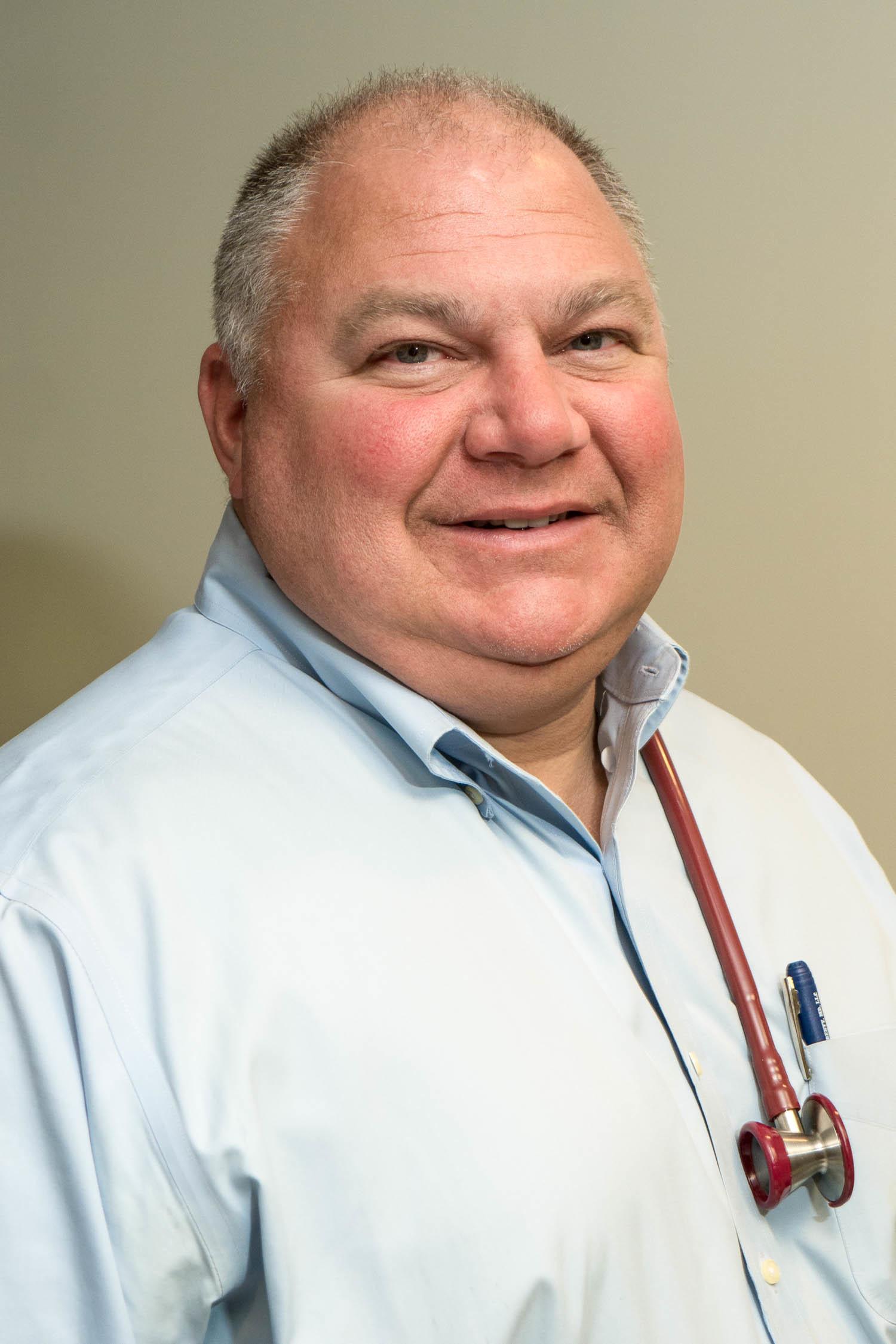 Patrick Correnty, MD LLC