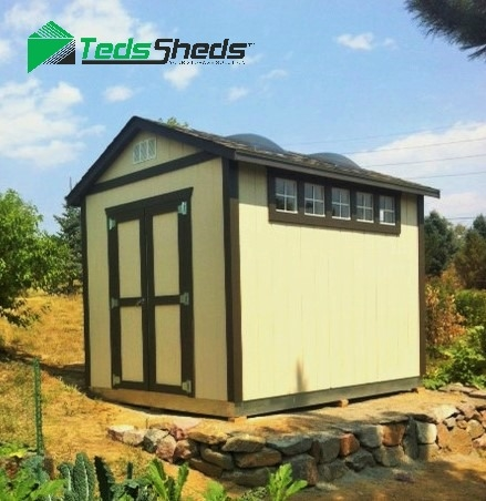 Ted S Sheds Colorado Coupons Near Me In Wheat Ridge Co