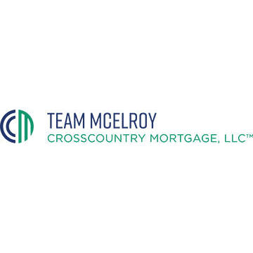 Billy McElroy at CrossCountry Mortgage, LLC