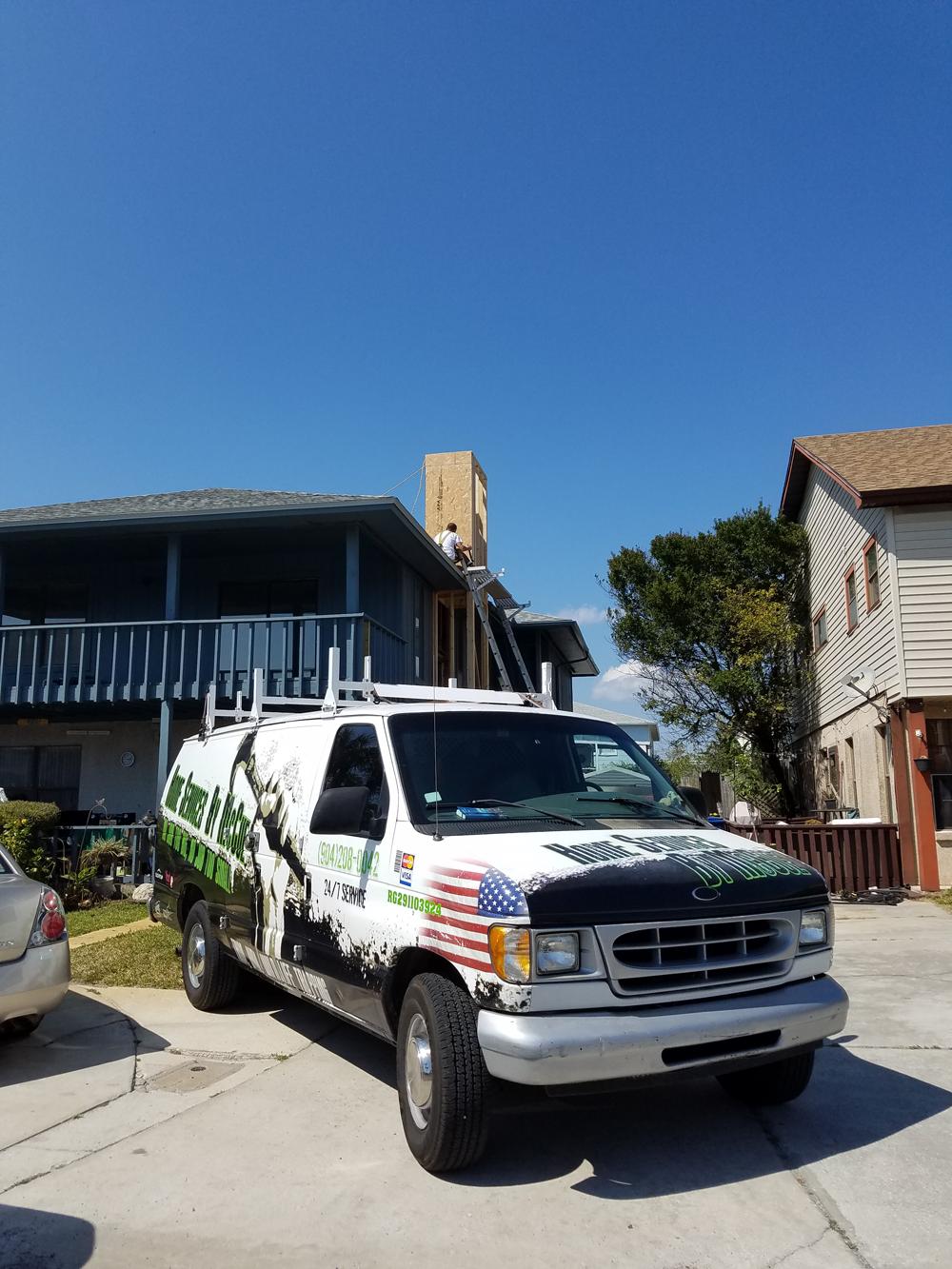 Home Services By Mccue Jacksonville Beach Florida Fl