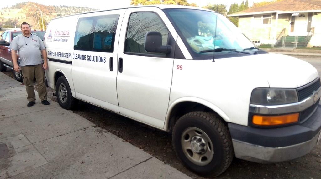 Mobile Response Stutters Disaster Kleenup Kelowna (250)763-1555