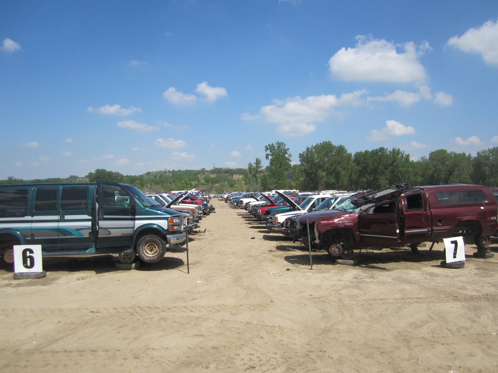 A  Used Cars South Sioux City Nebraska
