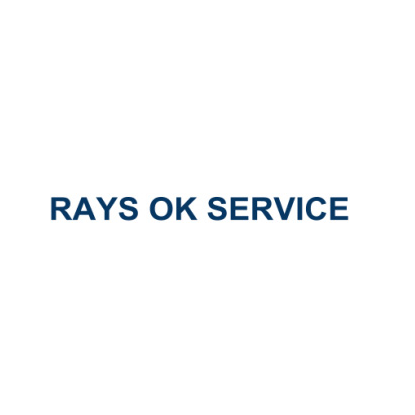 Ray's OK Services Inc