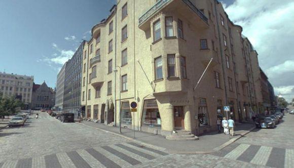 Ammattikorkeakoulujen rehtorineuvosto ARENE ry