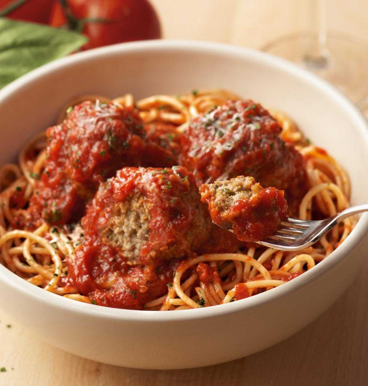 Carrabba's Italian Grill - ad image
