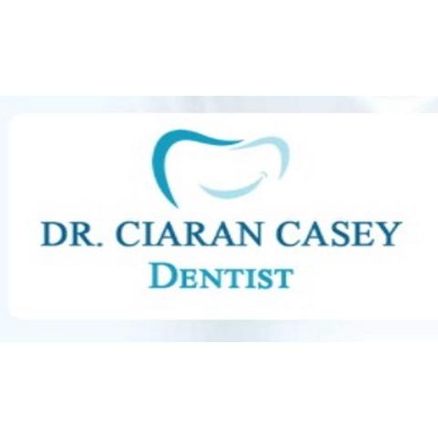 Dr Ciaran Casey B.A., B. Dent Sc.
