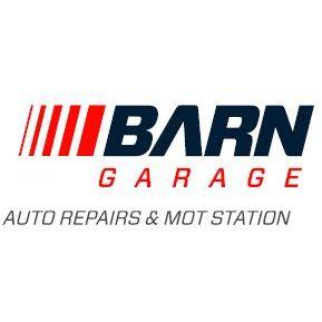 Barn Garage Ltd