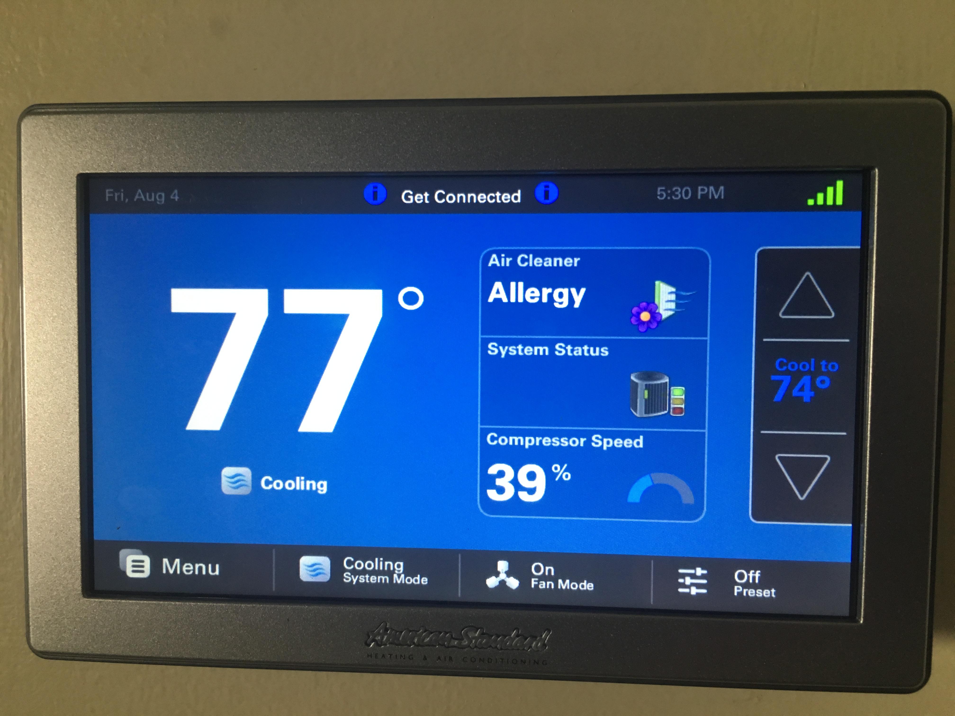 Delo Corp Heating & Air