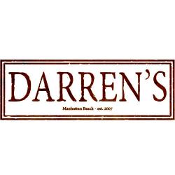 Darren's Restaurant