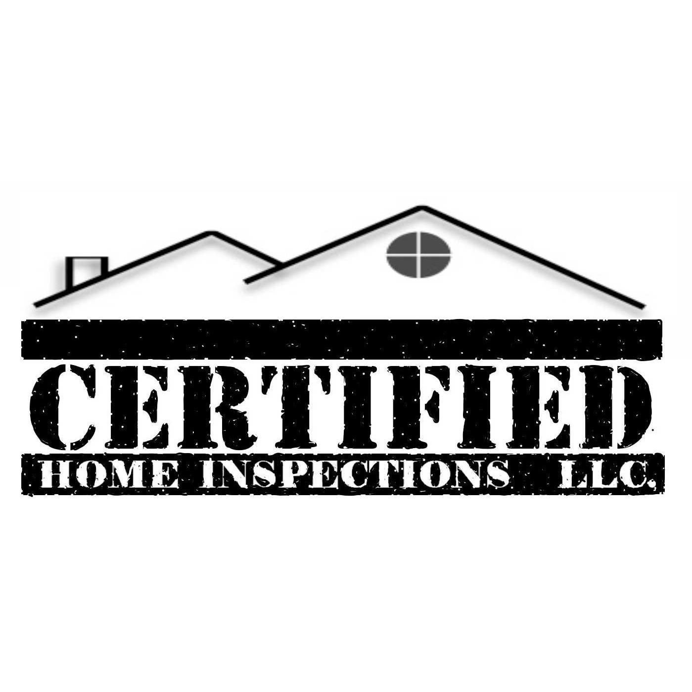 Certified Home Inspections LLC - Saint Paul, MN - Home Inspectors