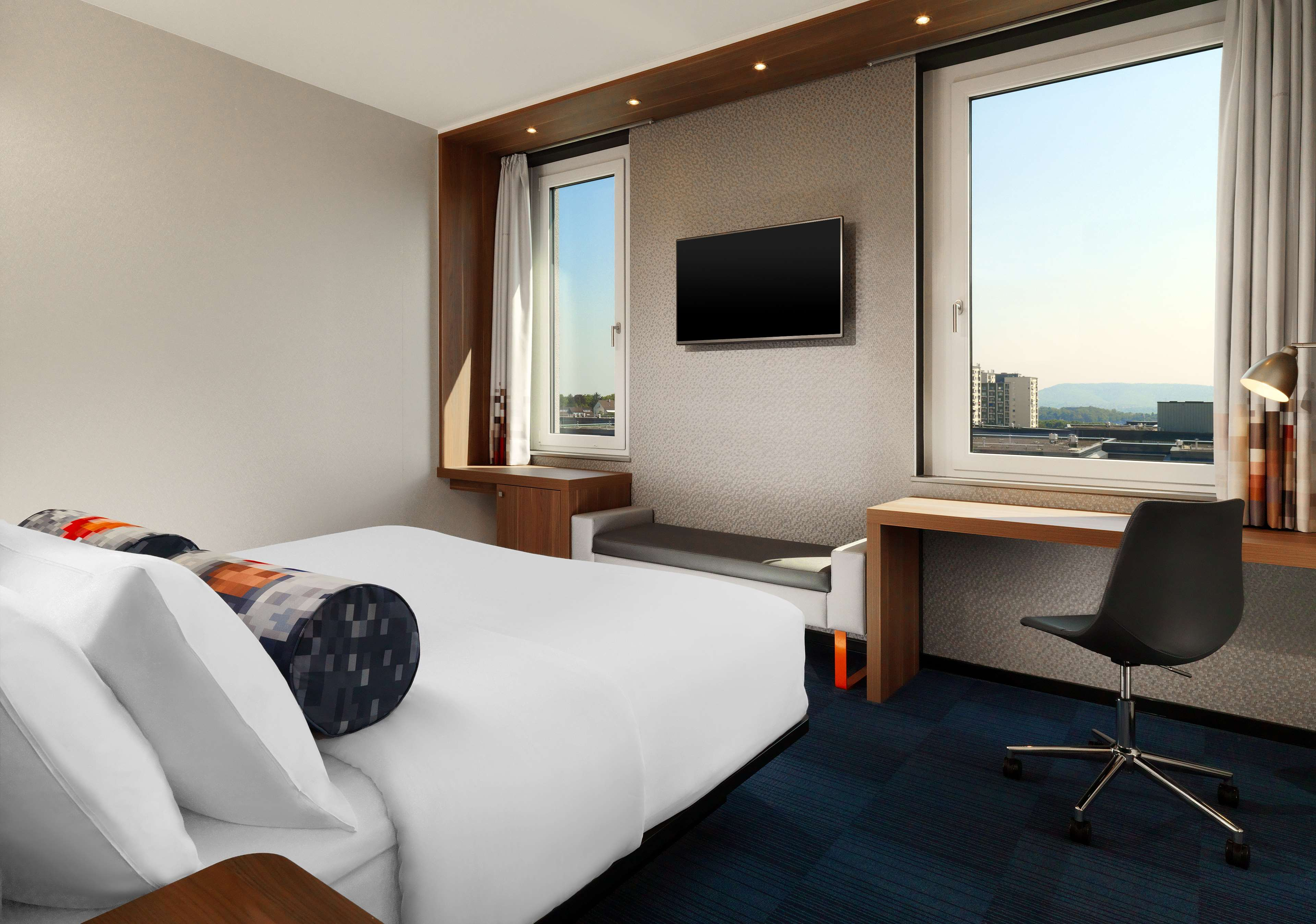 aloft stuttgart hotels hotels restaurants stuttgart deutschland tel 071187875. Black Bedroom Furniture Sets. Home Design Ideas