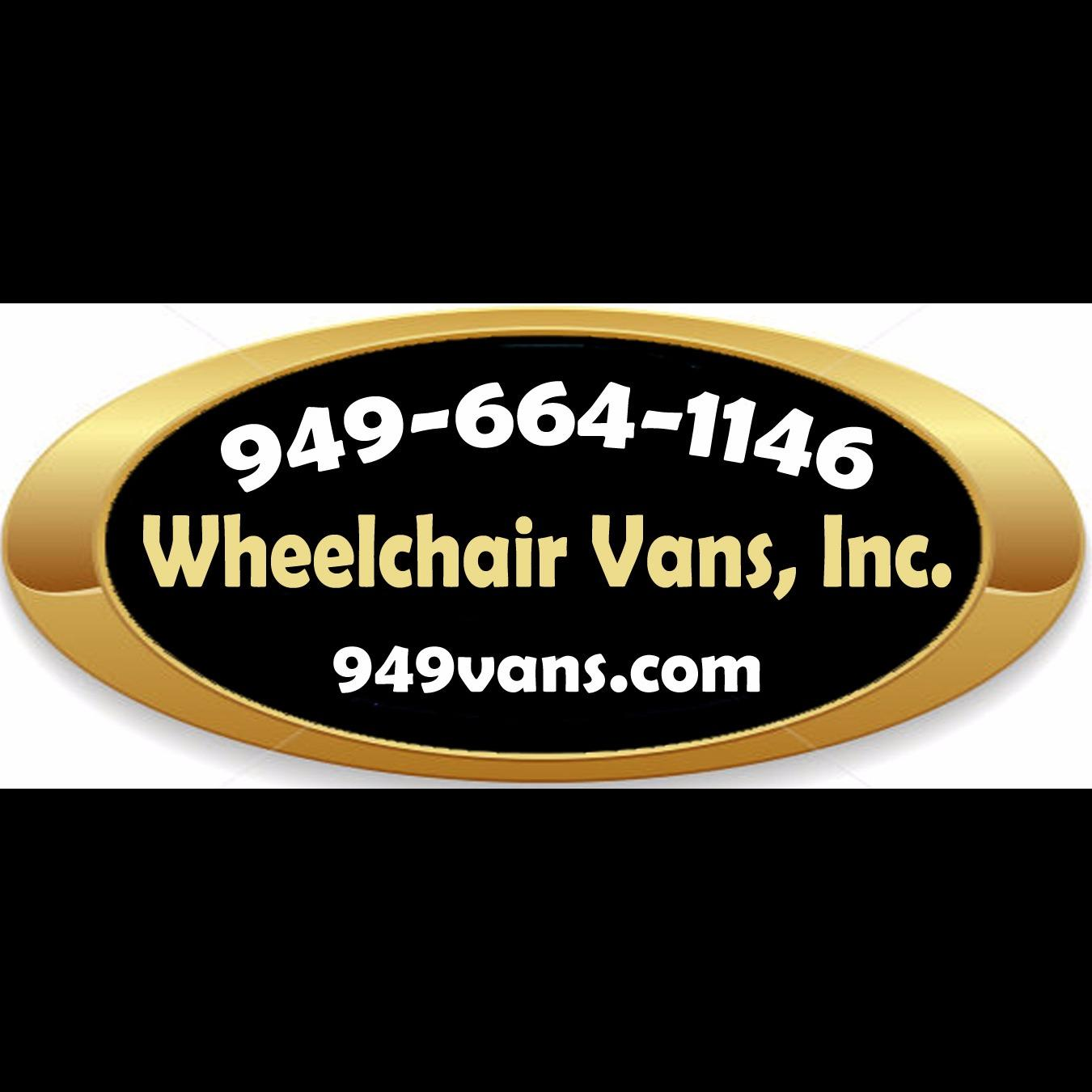 Wheelchair Vans Inc