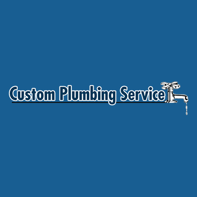Custom Plumbing Service