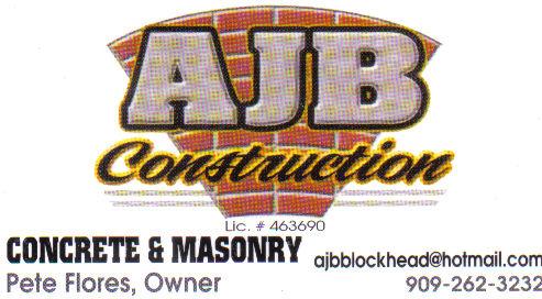 Ajb Construction