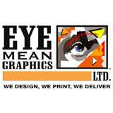 Eye Mean Graphics