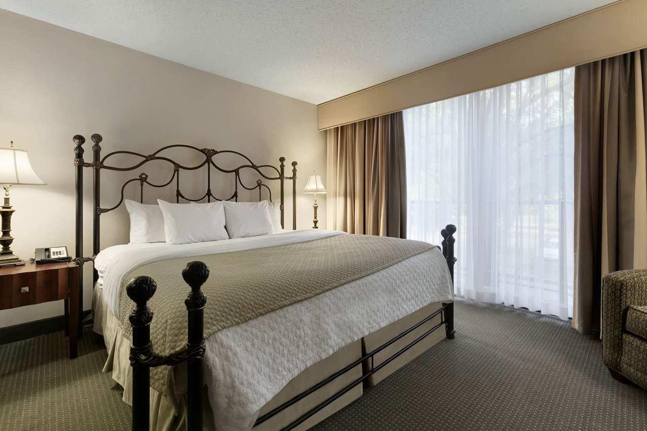 Embassy Suites By Hilton Richmond Richmond Virginia Va