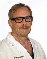Bruce Brennaman, MD