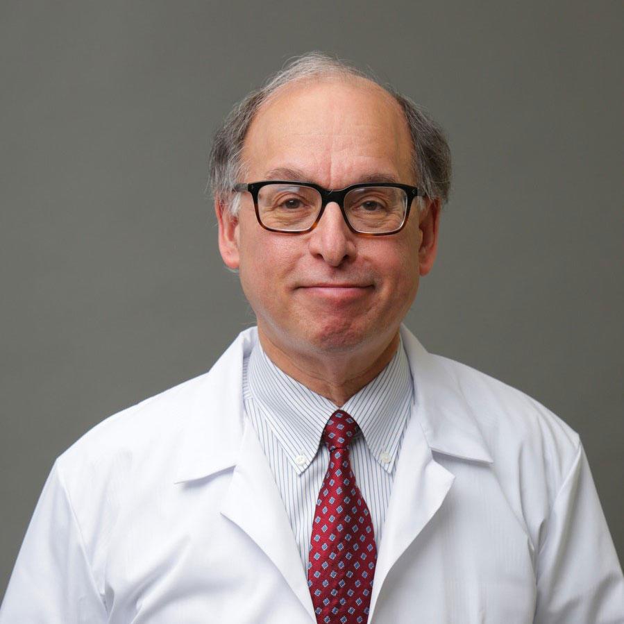David M. Goldberg