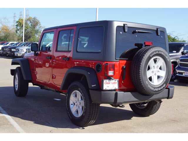 Clear Lake Chrysler Jeep Dodge
