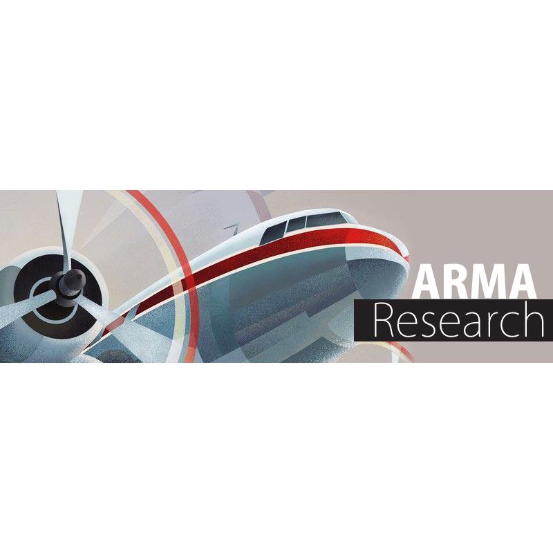 Arma Research Inc