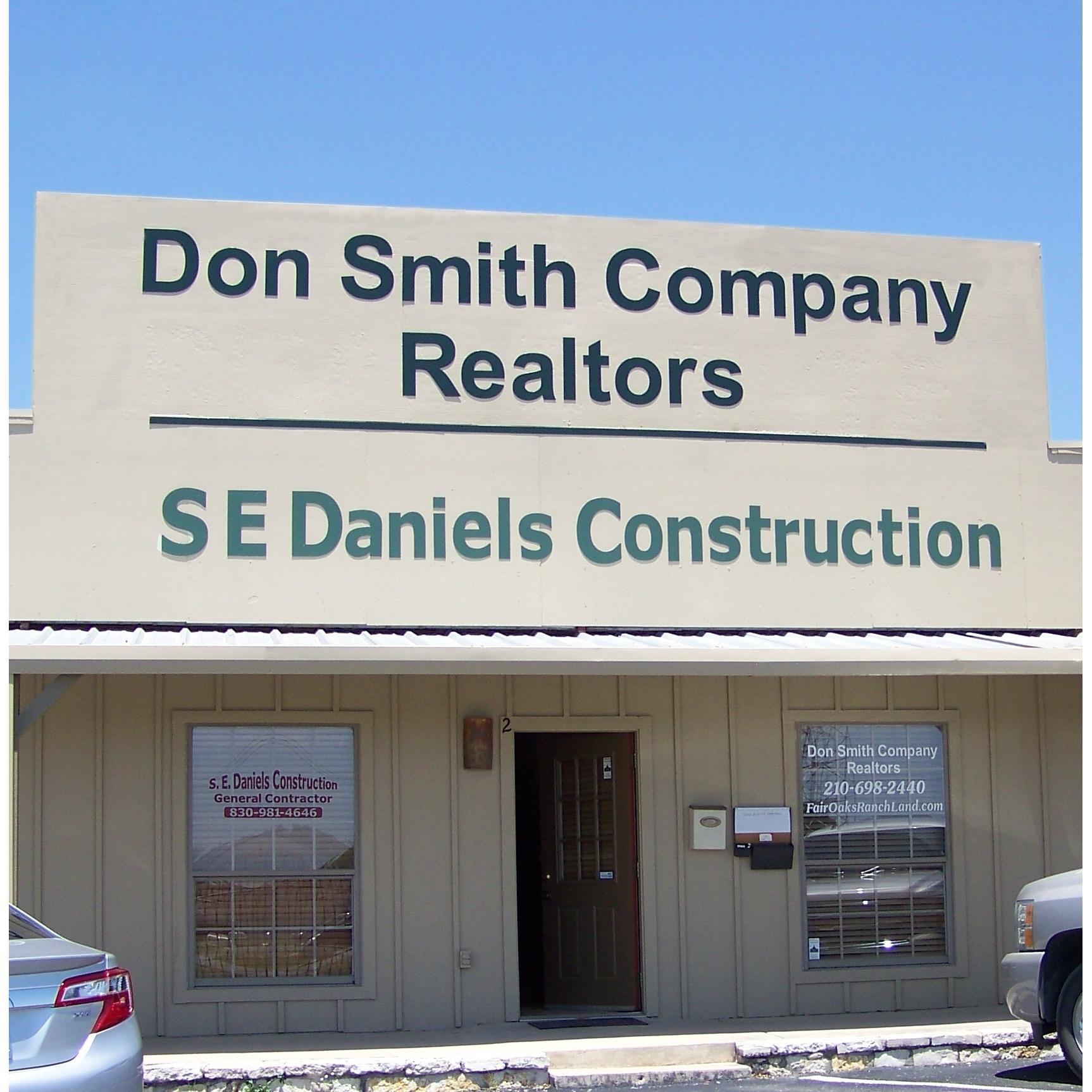 Don Smith Company Realtors