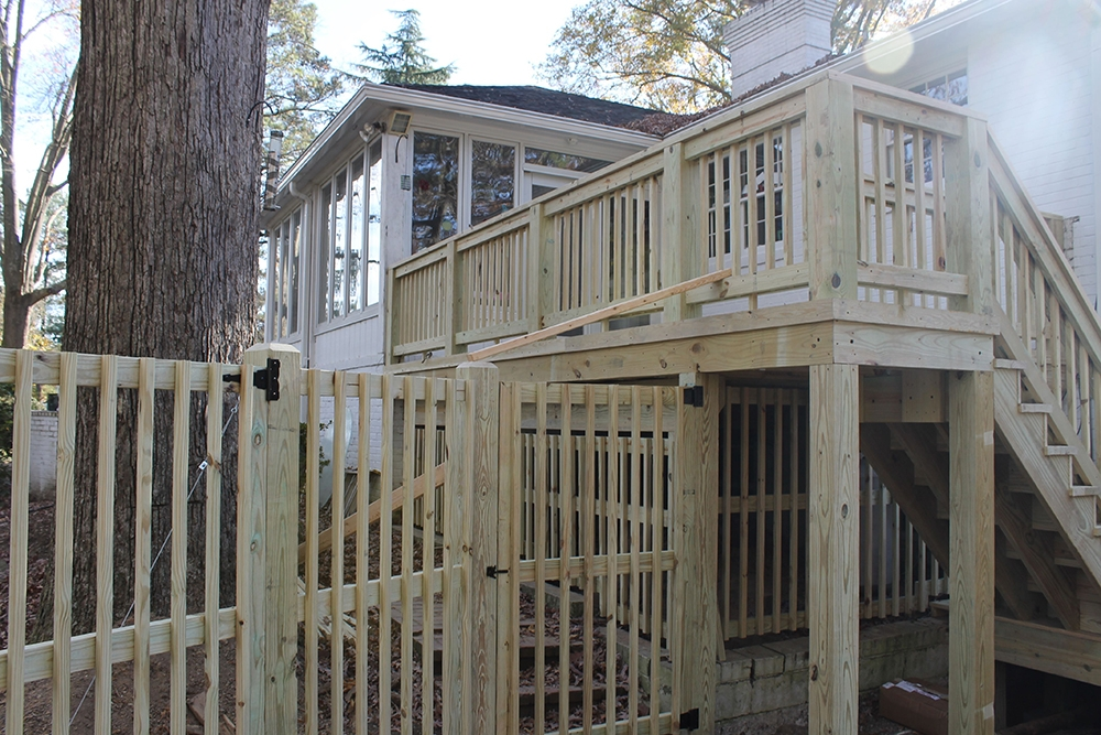 Richmond Virginia Custom Home Builders