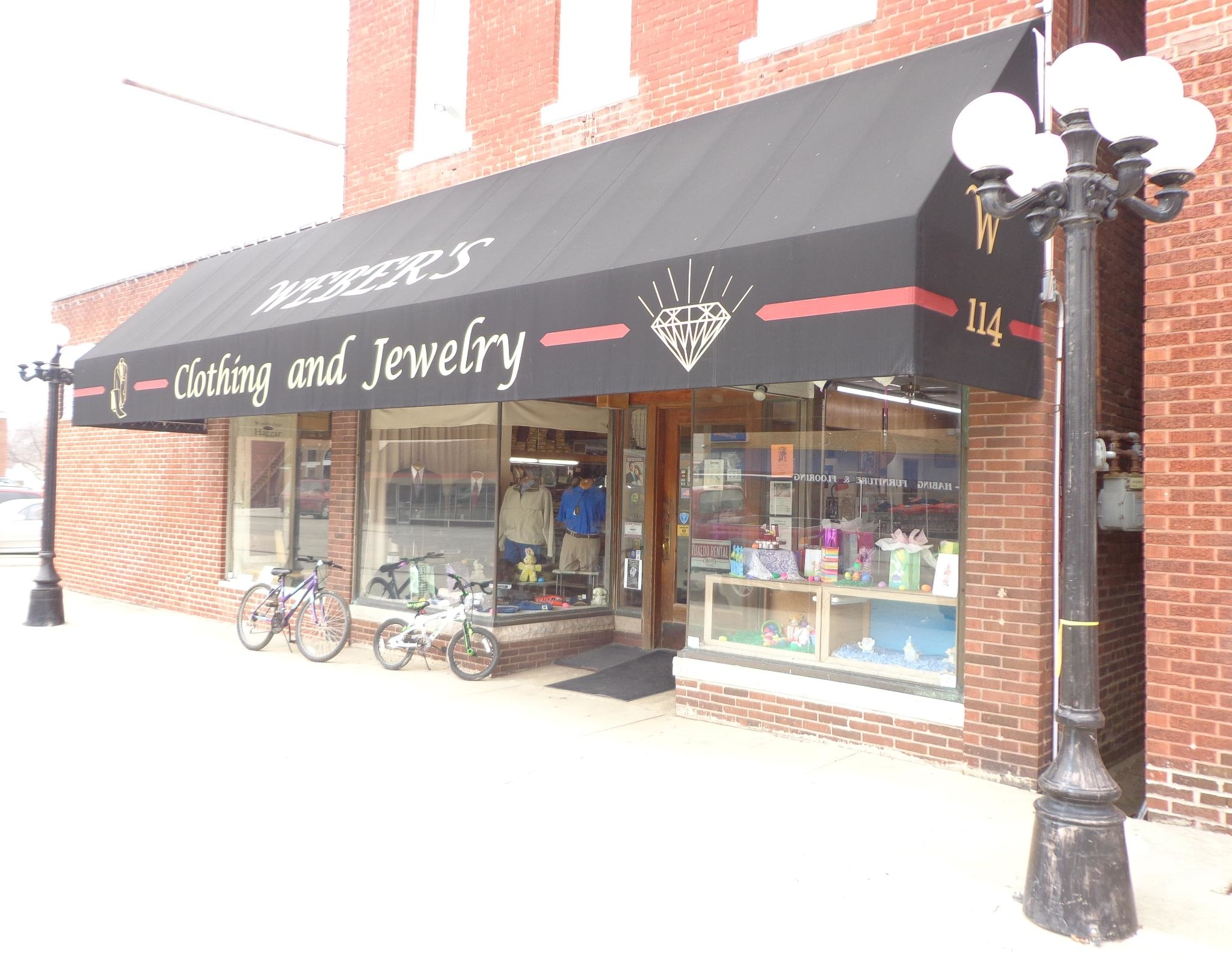Weber 39 s jewelry coupons near me in teutopolis 8coupons for Local jewelry stores near me