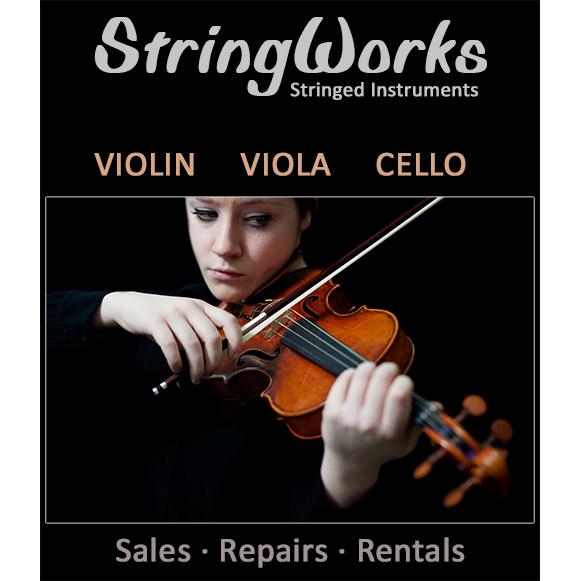 StringWorks - Geneva, IL - Musical Instruments Stores