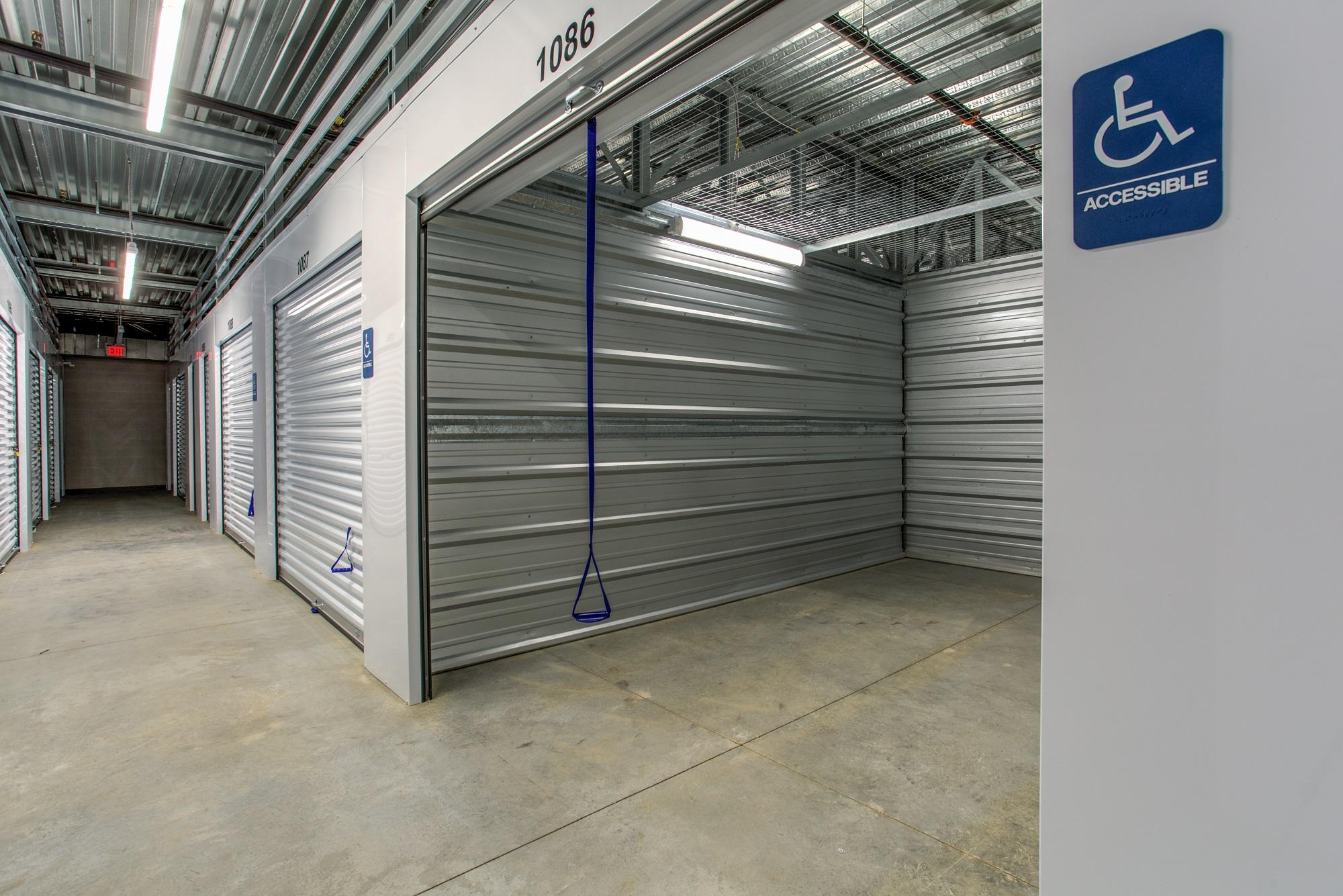 The Vault Self Storage - Wilmington, NC 28401 - (910)726-3166   ShowMeLocal.com