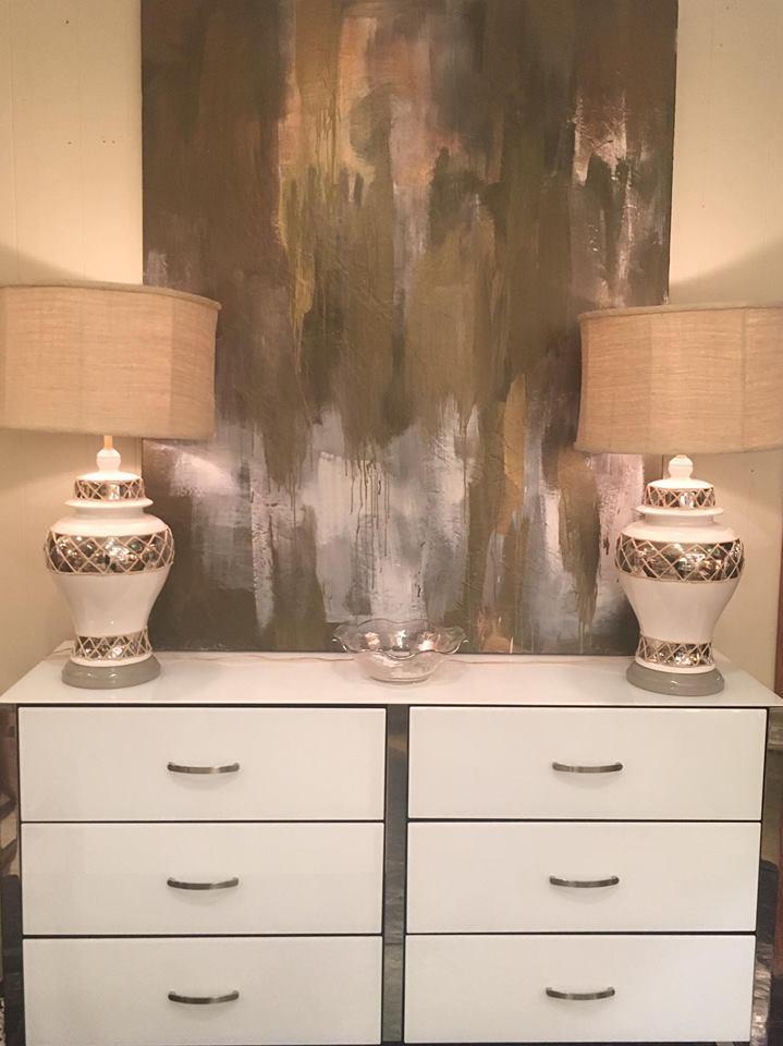 Melange Fine Furniture Consignment