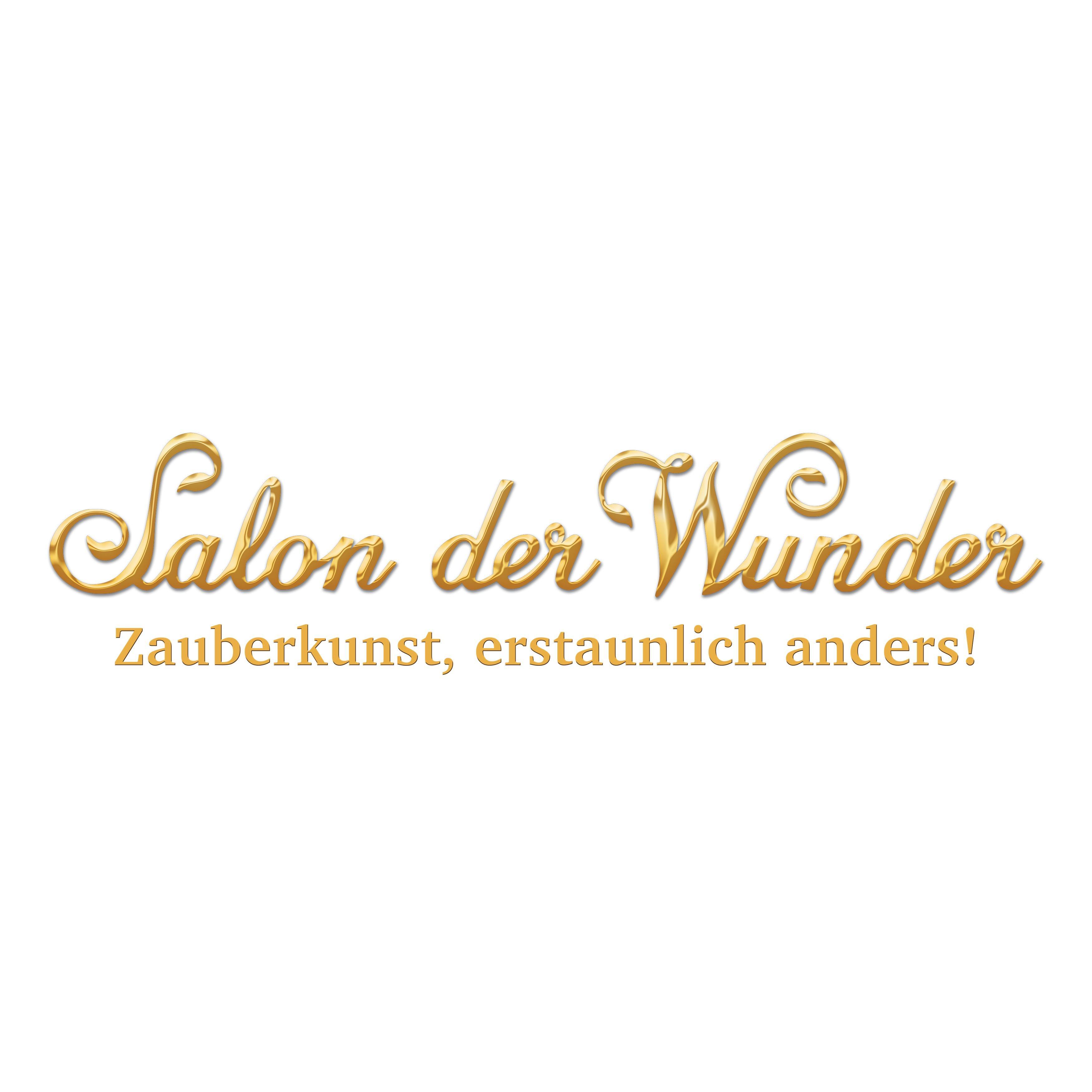 Salon der Wunder – Zaubershow in Berlin