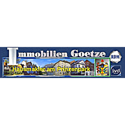 Bild zu Immobilien Goetze e.K. in Braunschweig