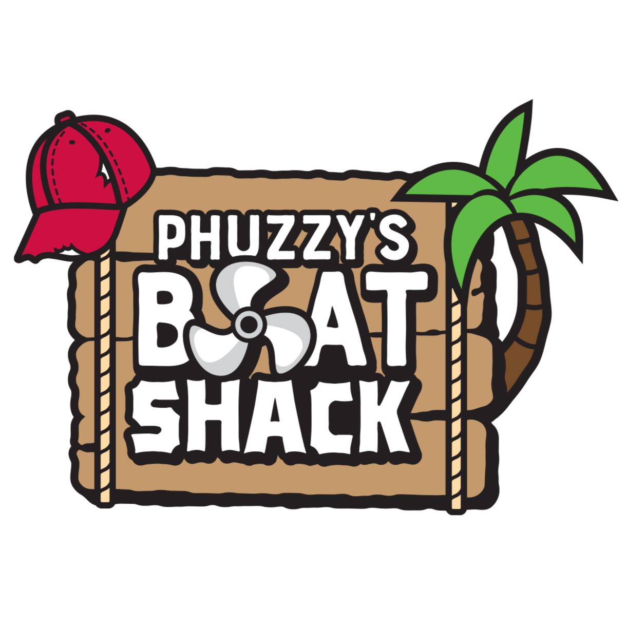 Phuzzy's Boat Shack