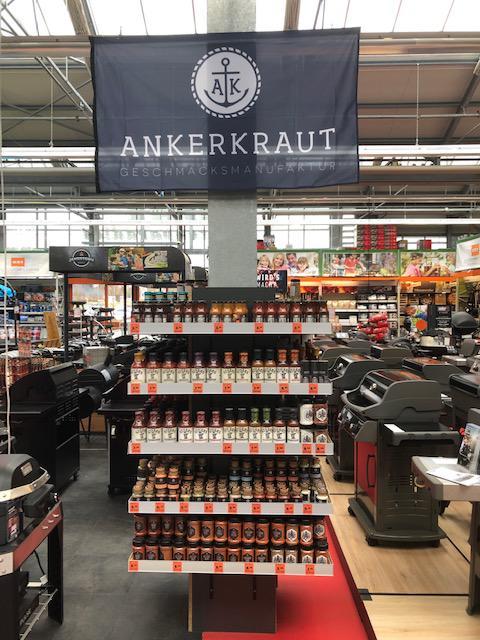 OBI Markt Landsberg