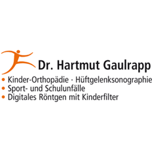 Bild zu Gaulrapp Hartmut Dr. in München