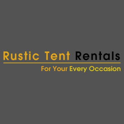 Rustic Tent Rentals - Mineral Point, PA - Awnings & Canopies