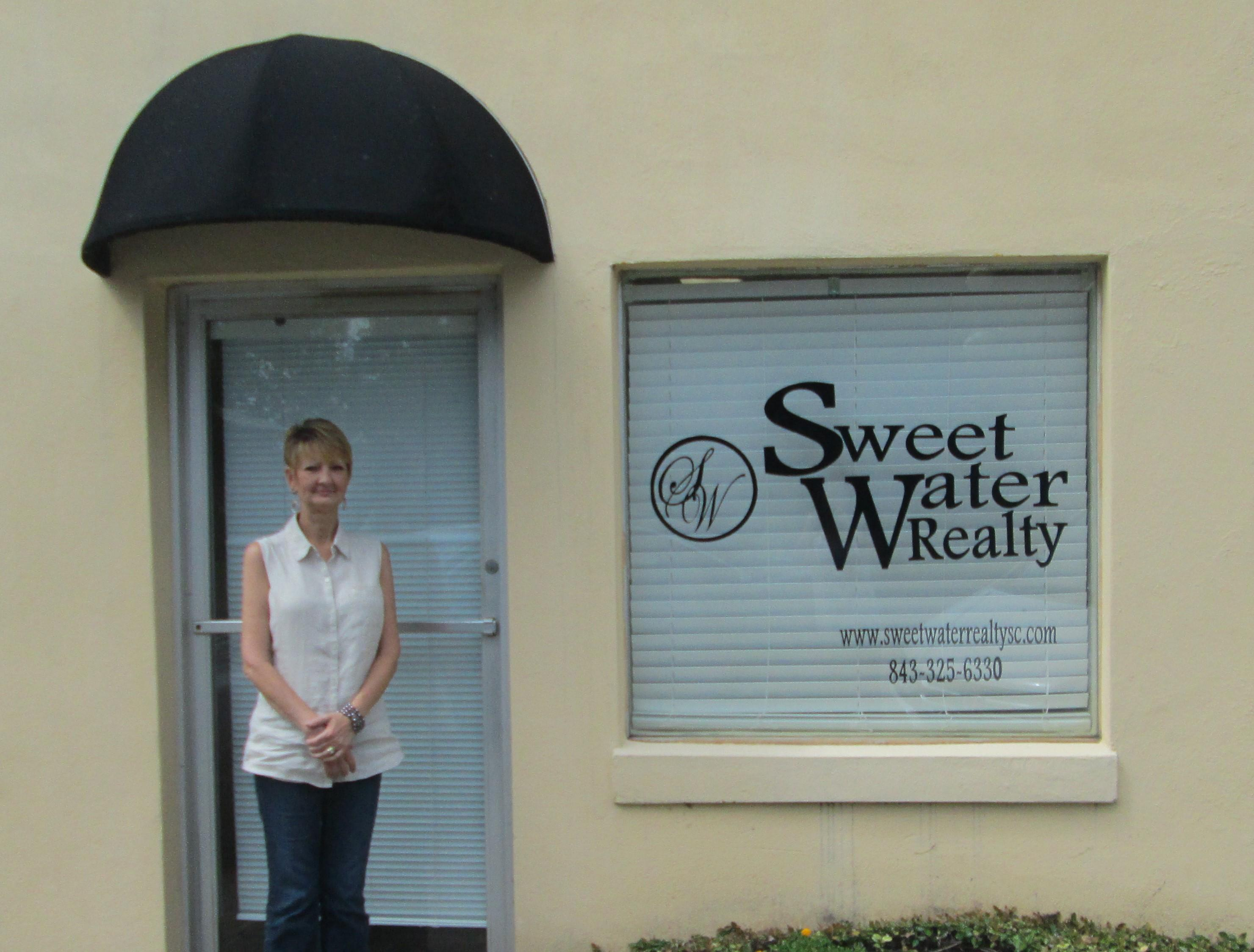 Sweet Water Realty