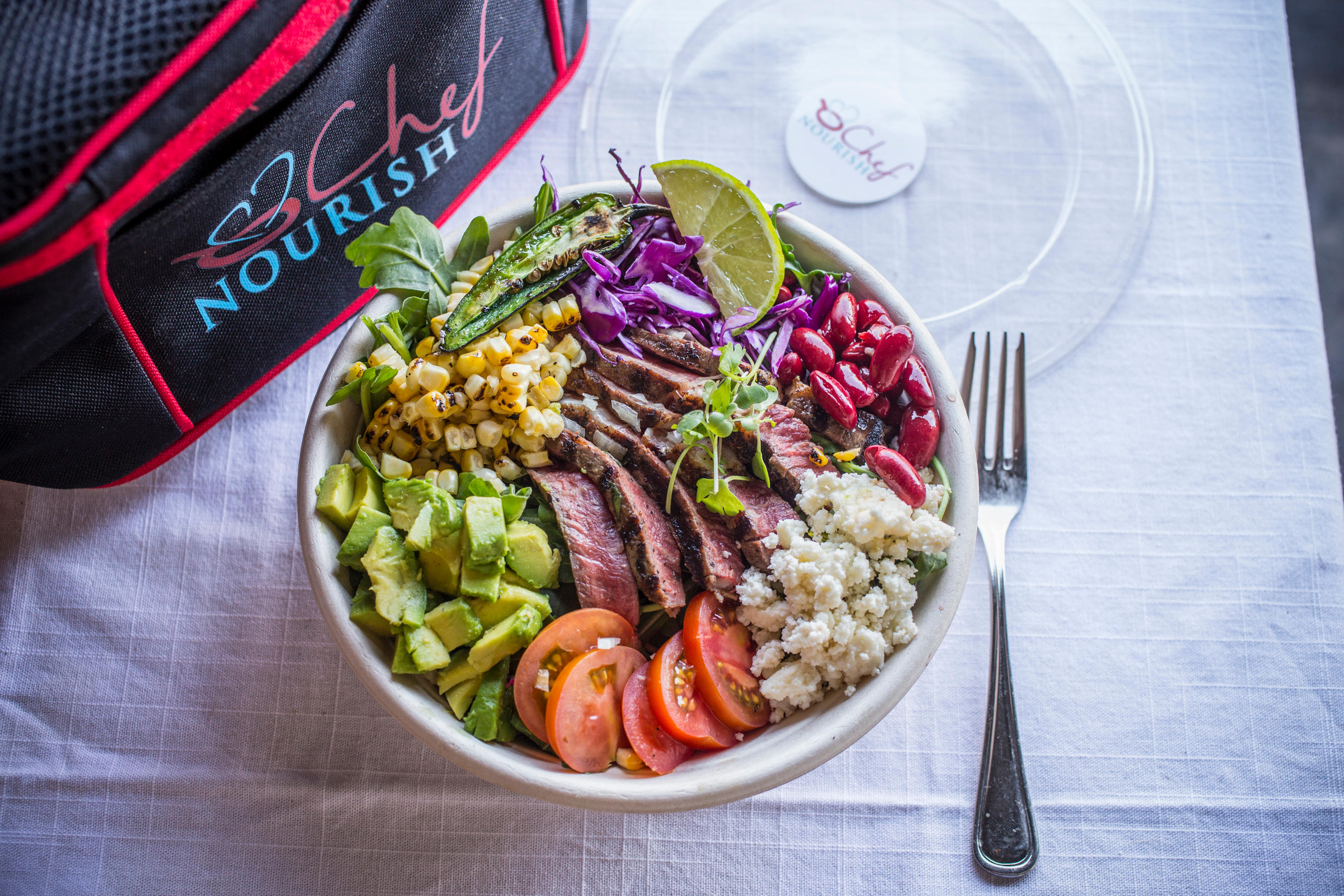 gourmet vegetarian meals - HD2700×1800