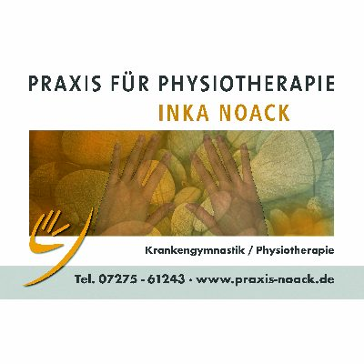 Bild zu Physiotherapie Inka Noack in Kandel