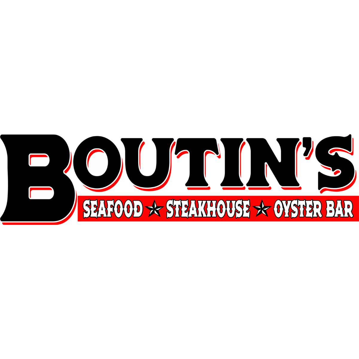 Boutin's Cajun Seafood Steakhouse & Oyster Bar