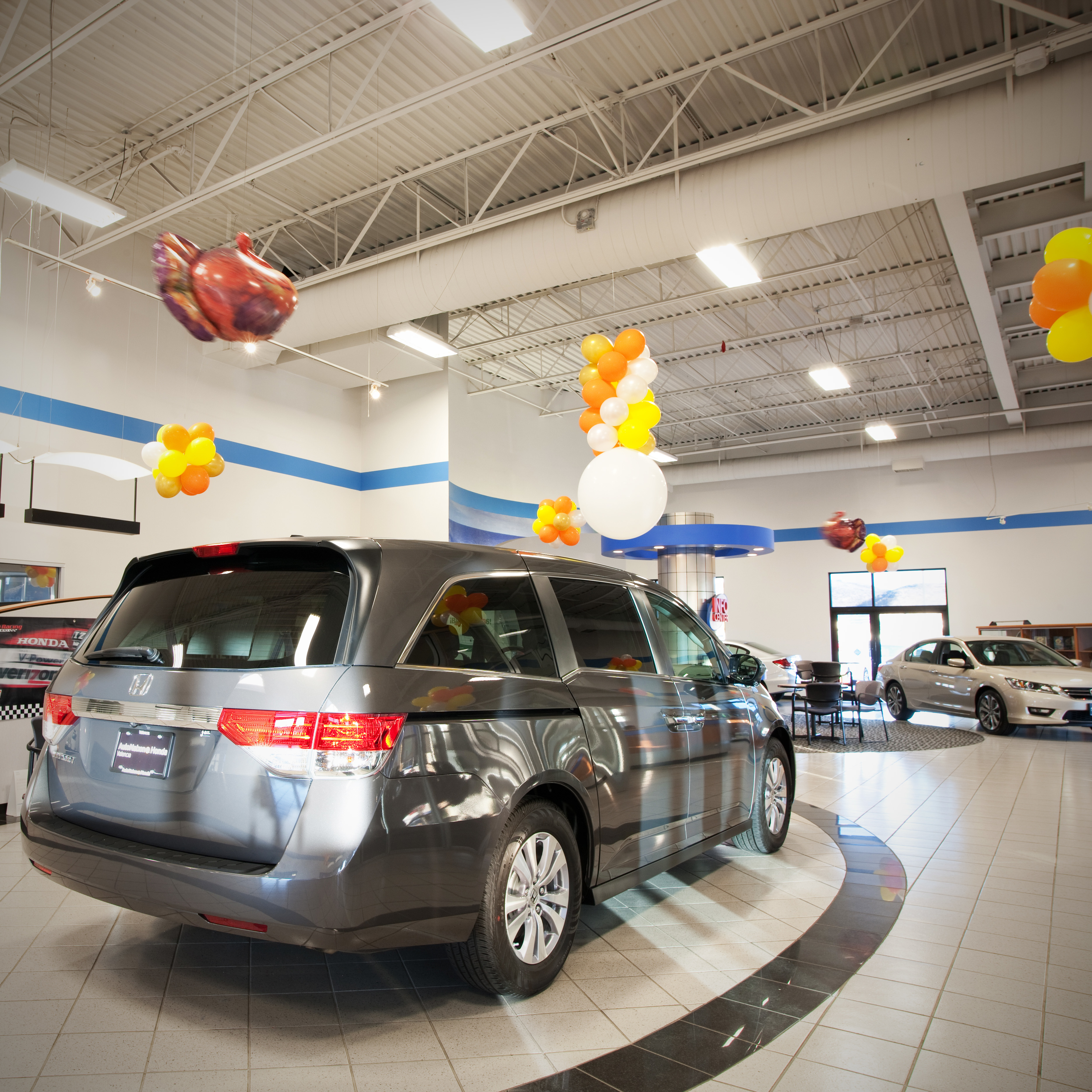 Nissan Car Dealerships Near Me: AutoNation Honda Valencia Coupons Near Me In Valencia