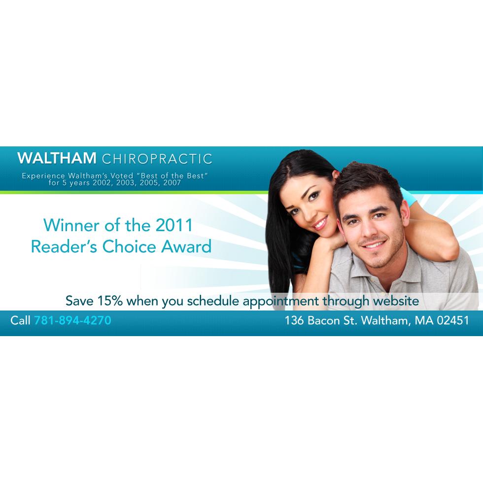 Waltham Chiropractic
