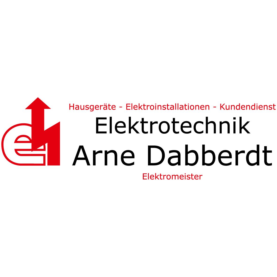 Bild zu Elektrotechnik Arne Dabberdt e.K. in Damp