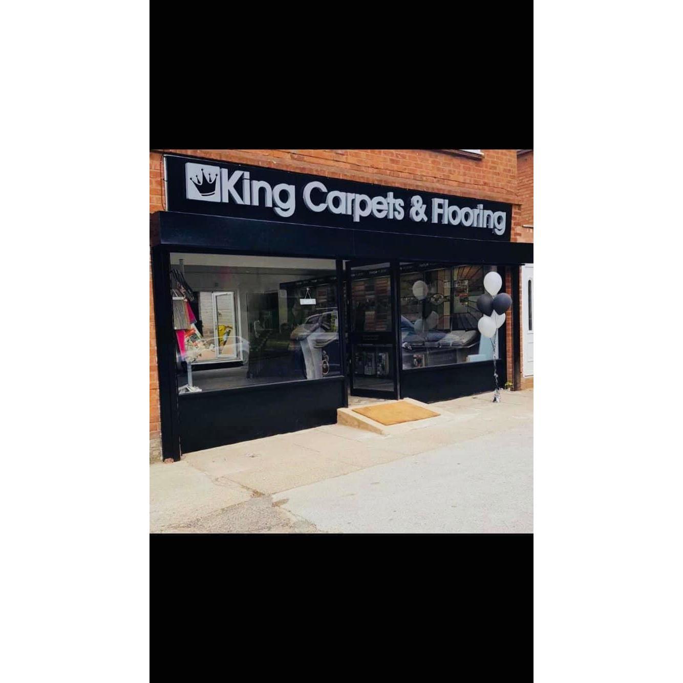 King Carpets & Flooring - Redditch, Worcestershire B97 5LD - 07736 845436 | ShowMeLocal.com