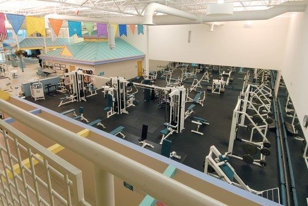 Island Fitness Of Brevard Merritt Island Fl