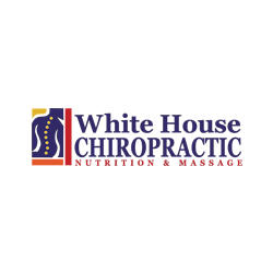 Chiropractor in TN White House 37188 White House Chiropractic Nutrition & Massage 147B Raymond Hirsch Pkwy  (615)672-7878